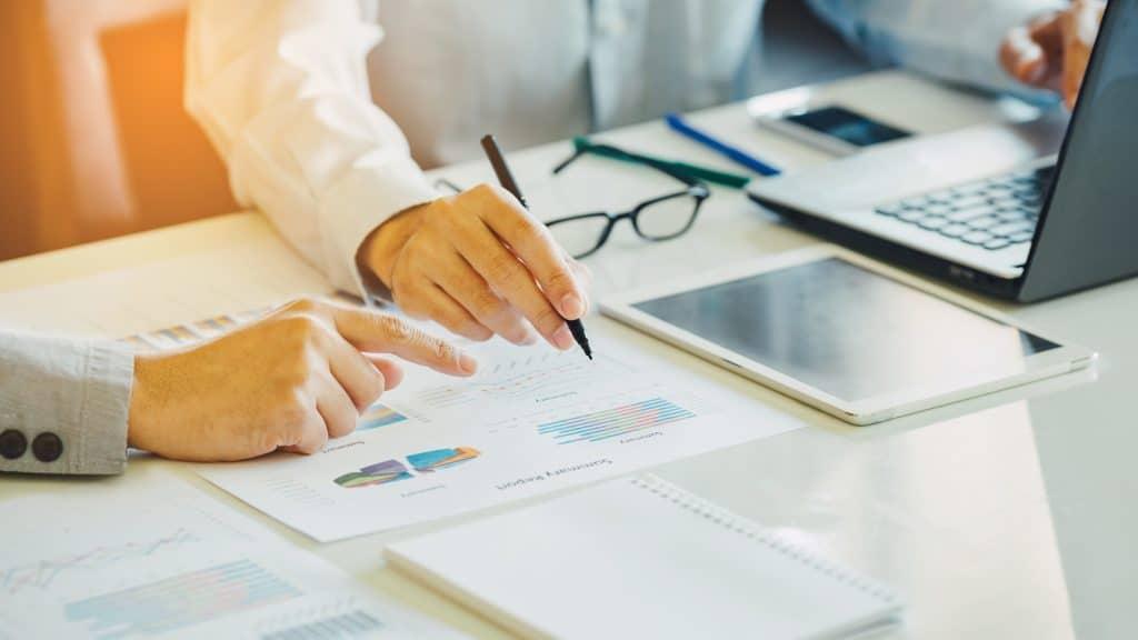 Audit SEO (référencement naturel) Google - Presentation et remise de rapport