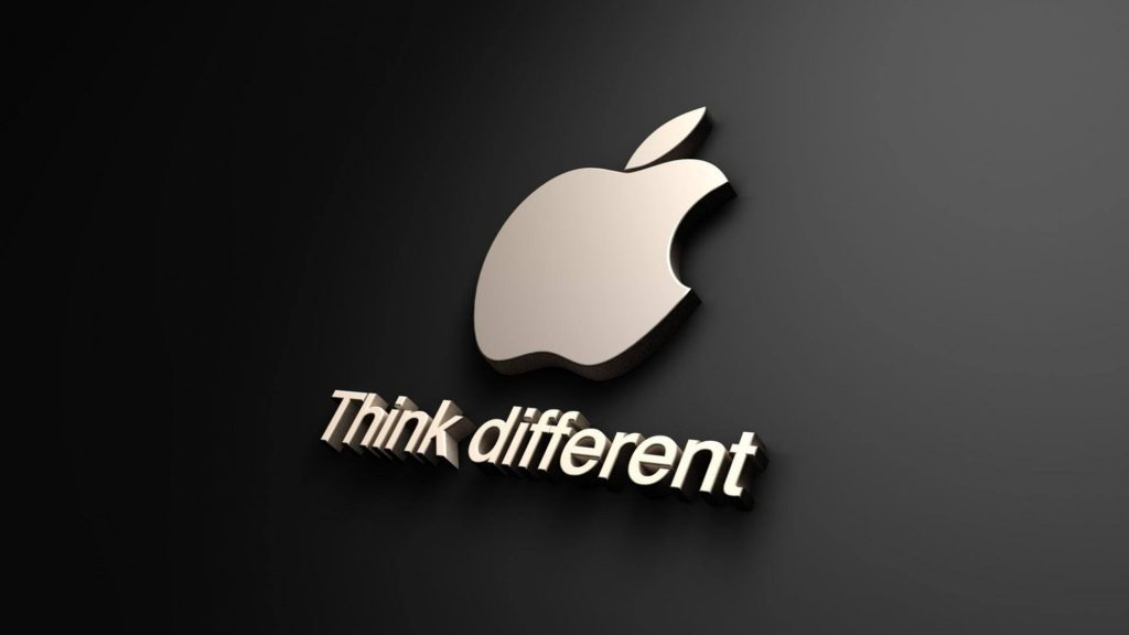 logo-apple-logo-3d-think-different