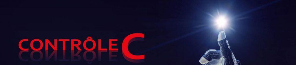 ctrl c contrôle c logo agence de référencement naturel
